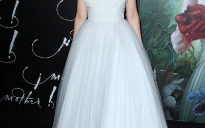 Red Carpet Moments That Have Future Brides Swooning
