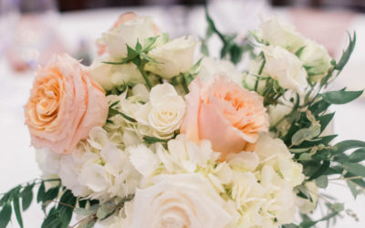 Florals For Every Wedding Season